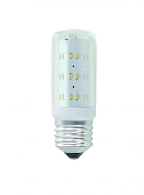 Leuchten Direkt Liluco 08130 LED-Lampe, E27/4W