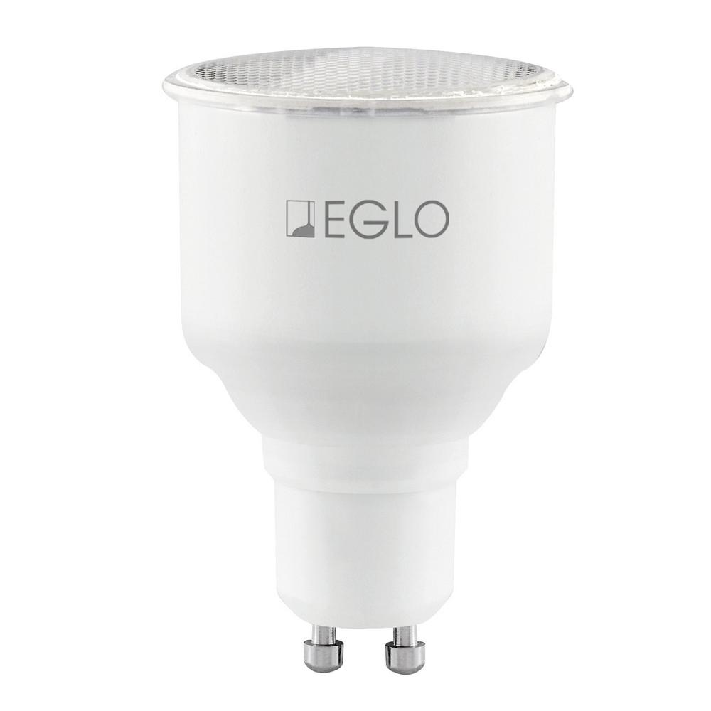 lichtarena lampen und leuchten eglo 12126 lm gu10 9w 2700k 2er set lichtarena. Black Bedroom Furniture Sets. Home Design Ideas